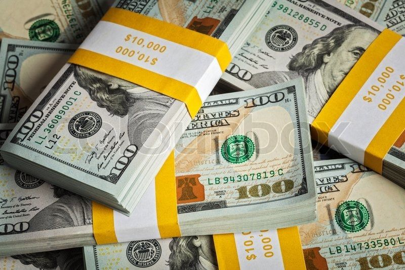 Money image-business